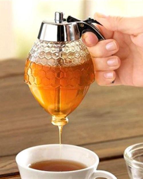 ظرف عسل ریز