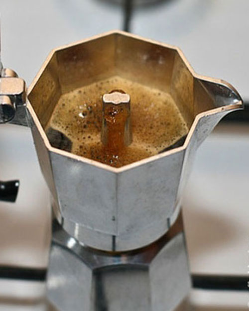 قهوهساز اسپرسو خانگی